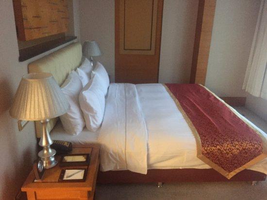 Huasheng Jiangquan City Hotel : photo2.jpg