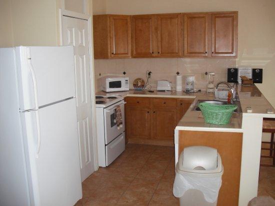 Agave Landings : Kitchen