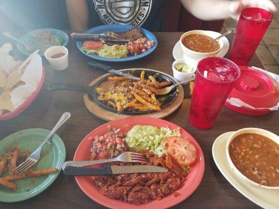 Acapulco Restaurant: 20160620_180053_large.jpg