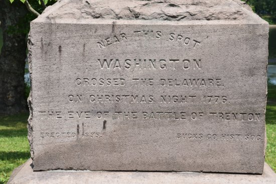 Washington Crossing照片
