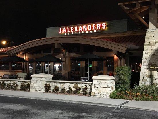 J Alexander's Restaurant: photo1.jpg