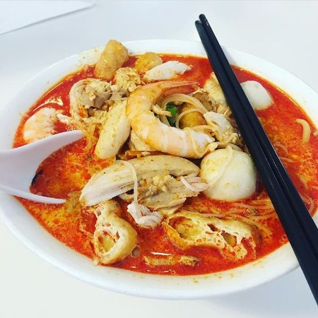 Best singapore hawker food picture of singapore hawker for Asian cuisine willetton