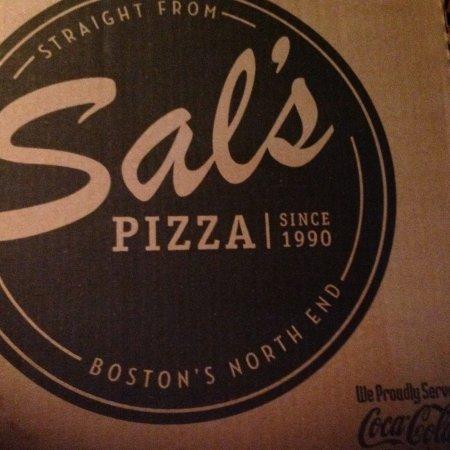 Sal's Pizza : photo0.jpg