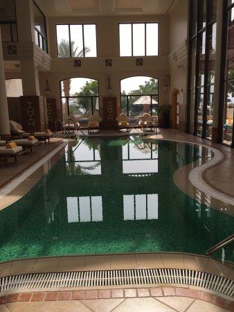 Very relaxing resort