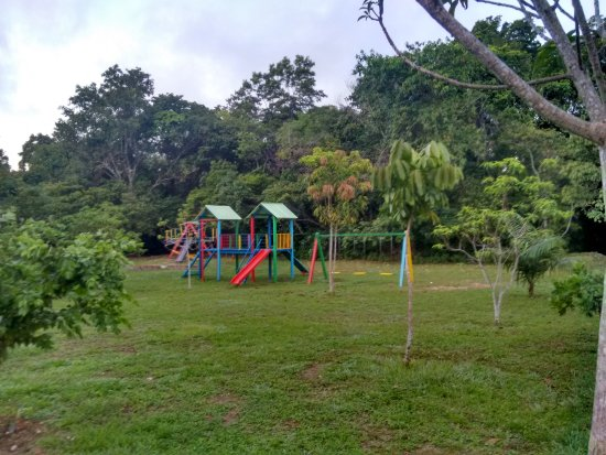 Mindu Park