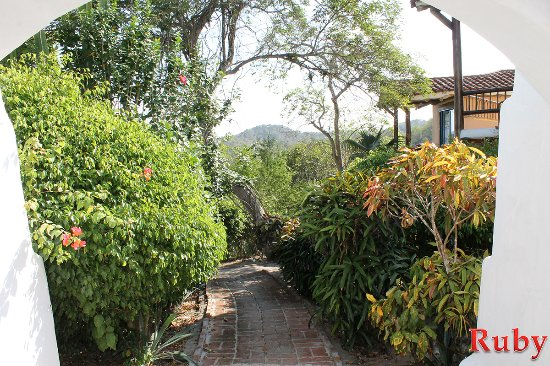Mantaraya Lodge: El Hotel Mantarraya es ideal para los amantes de la naturaleza