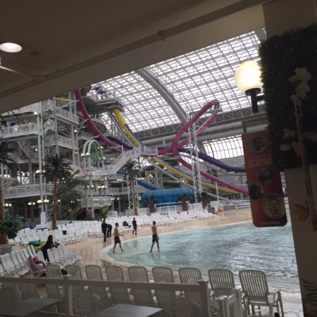 how to plan a trip to edmonton mall