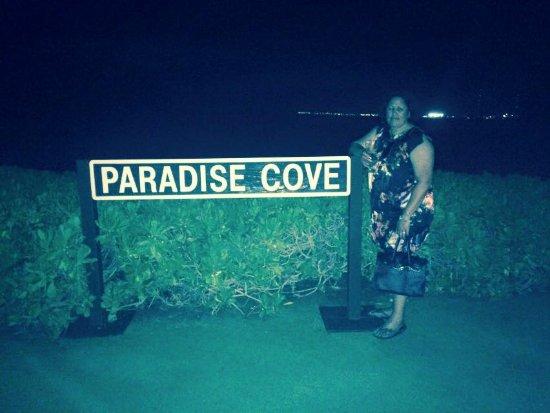 Paradise Cove Luau: Memories