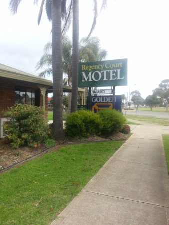 Regency Court Motel