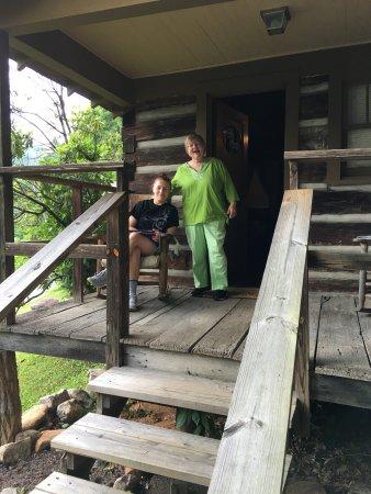 Foto de Brevard Inn and Cabins