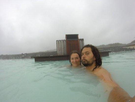 Grindavik, ไอซ์แลนด์: pool