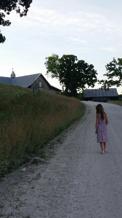Owensville, Μιζούρι: Great couple of nights with kids. Beautiful rural Missouri.