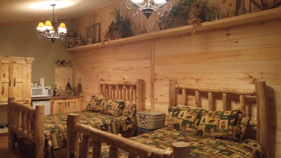 Rocky Ridge Resort