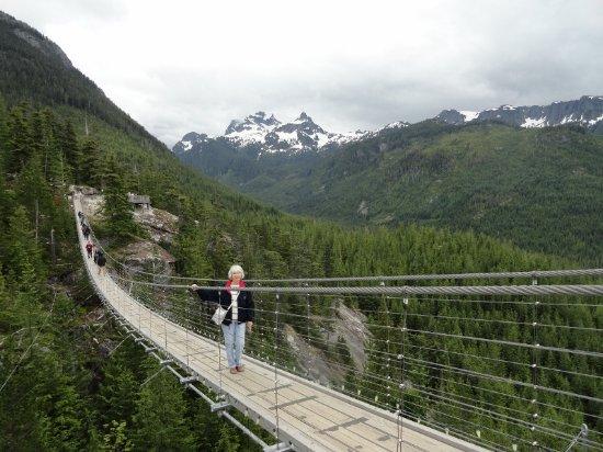 Squamish Fotos Besondere Squamish Britisch Kolumbien