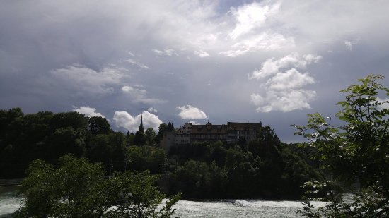 Rheinfall : 20160618_161933_large.jpg