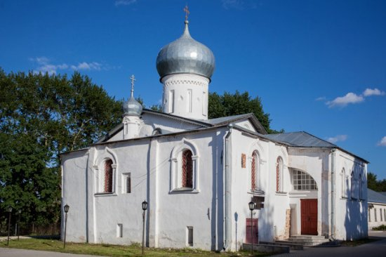 Novgorod Regional House of National Creativity