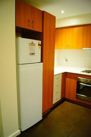 Ascot, Australie : Kitchen