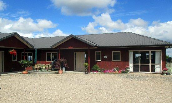 Kauri Lodge