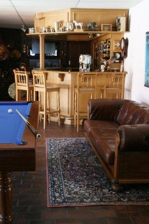 Majorca House : Bar