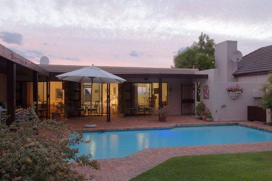 Majorca House Bewertungen Fotos Preisvergleich Somerset West S Dafrika