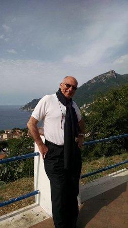 Aldo Limos: Aldo of Aldolimos ...photo spot on the way to Paestum