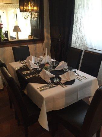 Meinerzhagen, Deutschland: Fish & Steakhouse Lunea