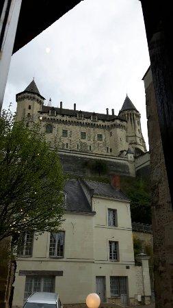 Les Menestrels - Photo de Les Menestrels, Saumur - TripAdvisor