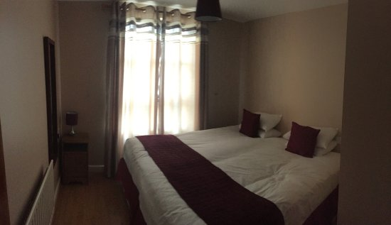 Royal Mile Accommodation Picture