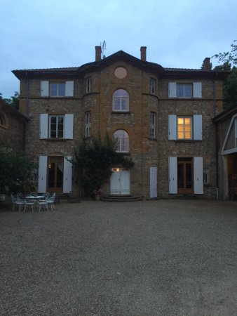 Manoir Tourieux: photo1.jpg