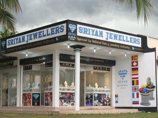 Sriyan Jewellers