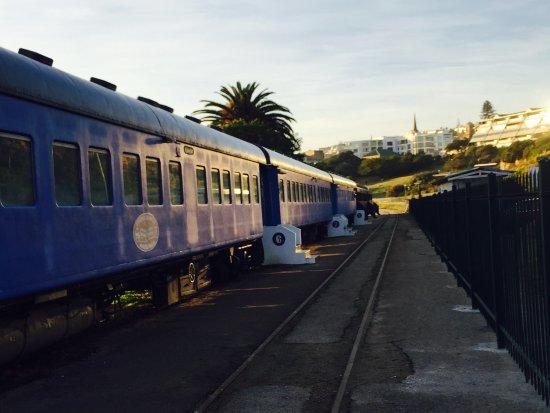 Santos Express: photo1.jpg