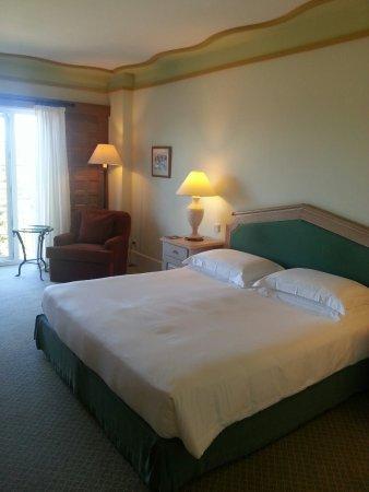 excellent service excellent hotel
