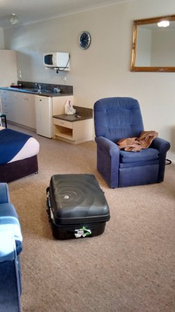 Imagen de BK's Rotorua Motor Lodge