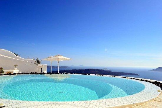 Infinity Suites - Dana Villas & Suites