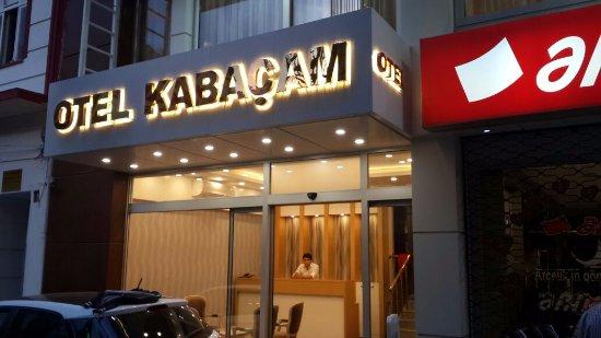 Hotel Kabacam