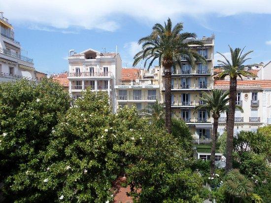 Hôtel Cristal, hôtels à Cannes