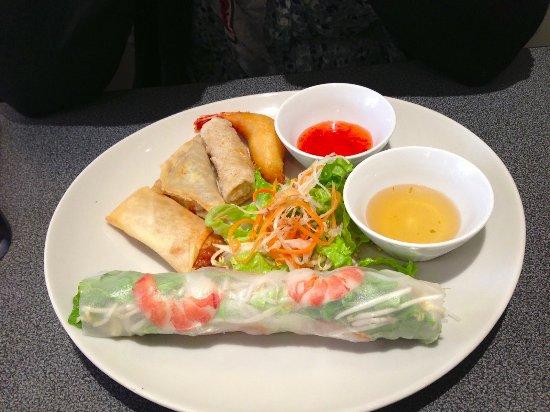 Toulouse Restaurant Vietnamien
