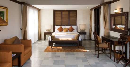 Bumi Linggah The Pratama Villas: One Bed Room Villas