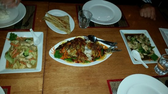 Tawa, New Zealand: Very very yummy