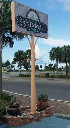Sand Dollar Cafe: SANDdollar Cafe