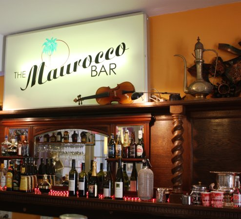 Maurocco Bar