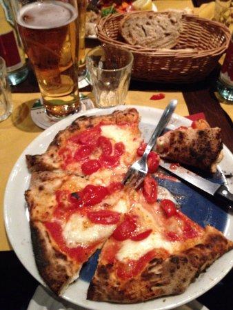 Bellissimo pub-pizzeria