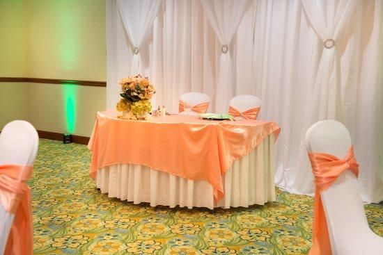 Holiday Inn Orlando SW - Celebration Area: Banquet Room