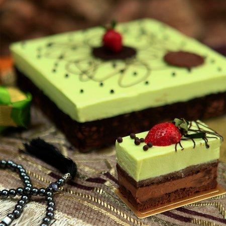 Harvest Cake Senopati