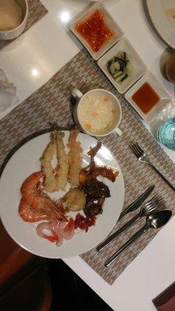 La Seine Restaurant Seoul