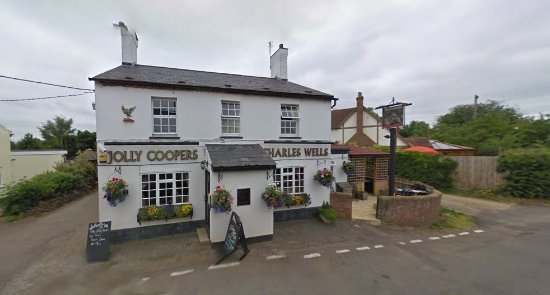The Jolly Coopers, Wardhedges
