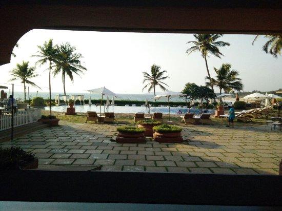 Vivanta by Taj - Fort Aguada, Goa