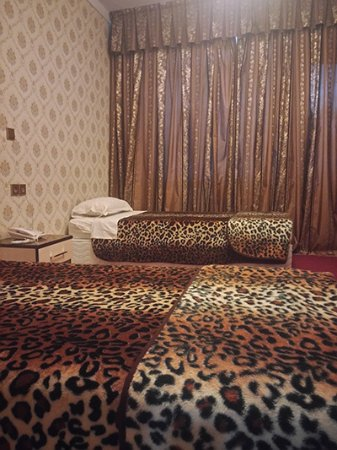 Photo of Iran Hotel Tabriz