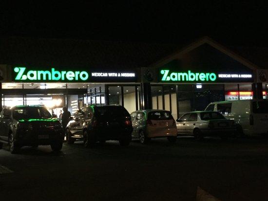 Ashmore, Australien: Zambrero