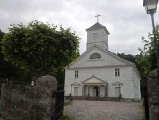Mandal Church
